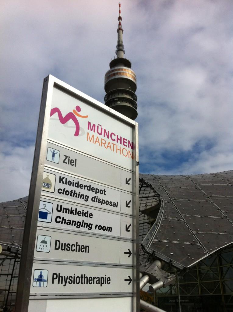 München Halbmarathon