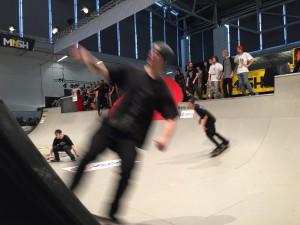 ISPO 2016 Sport