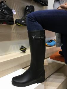 ISPO 2016 VikingFootwear