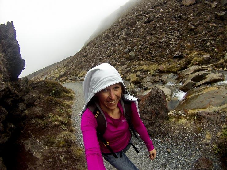 neuseeland wandern neuseeland tongariro nationalpark