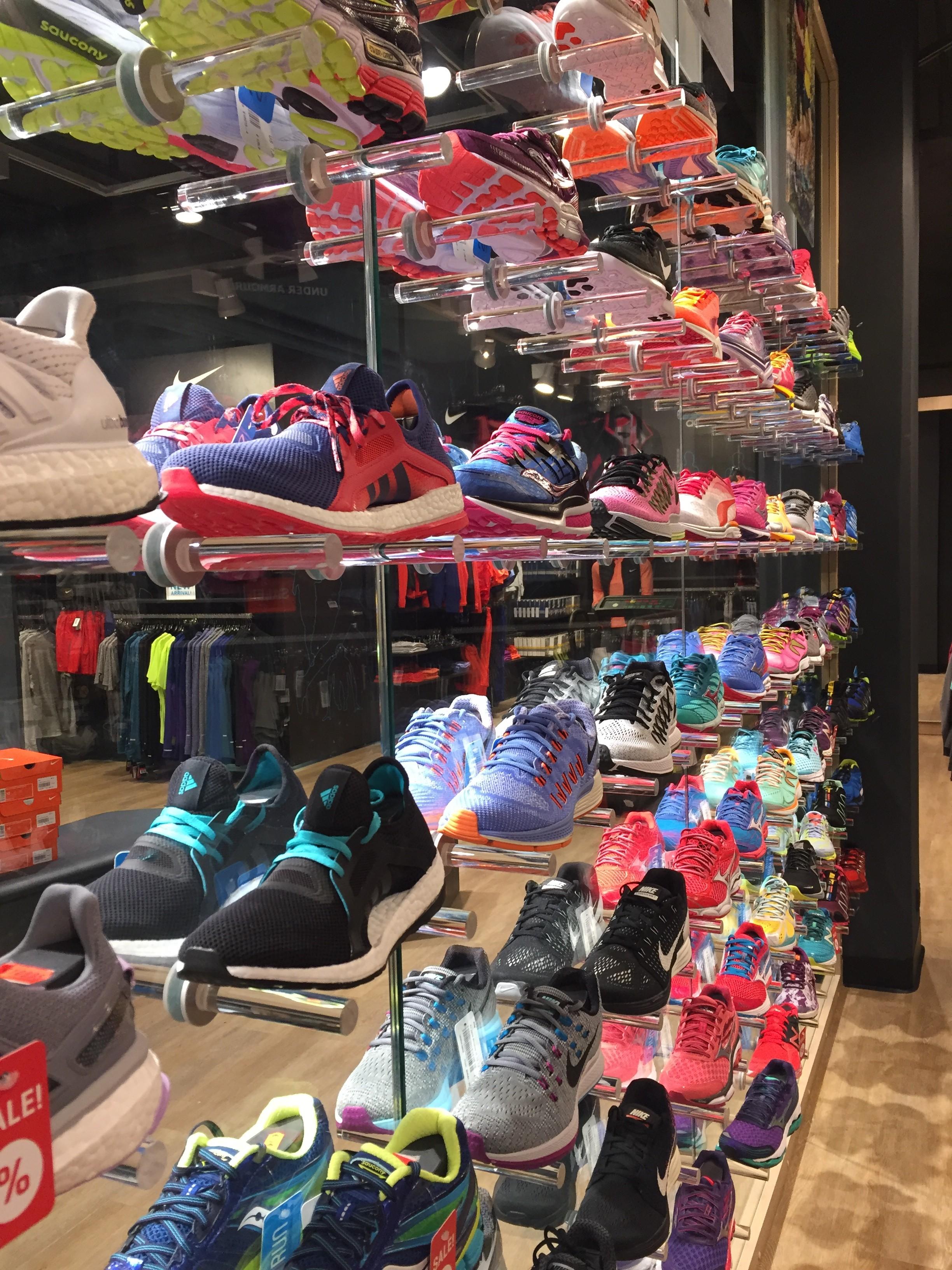 Motivation Schuhe