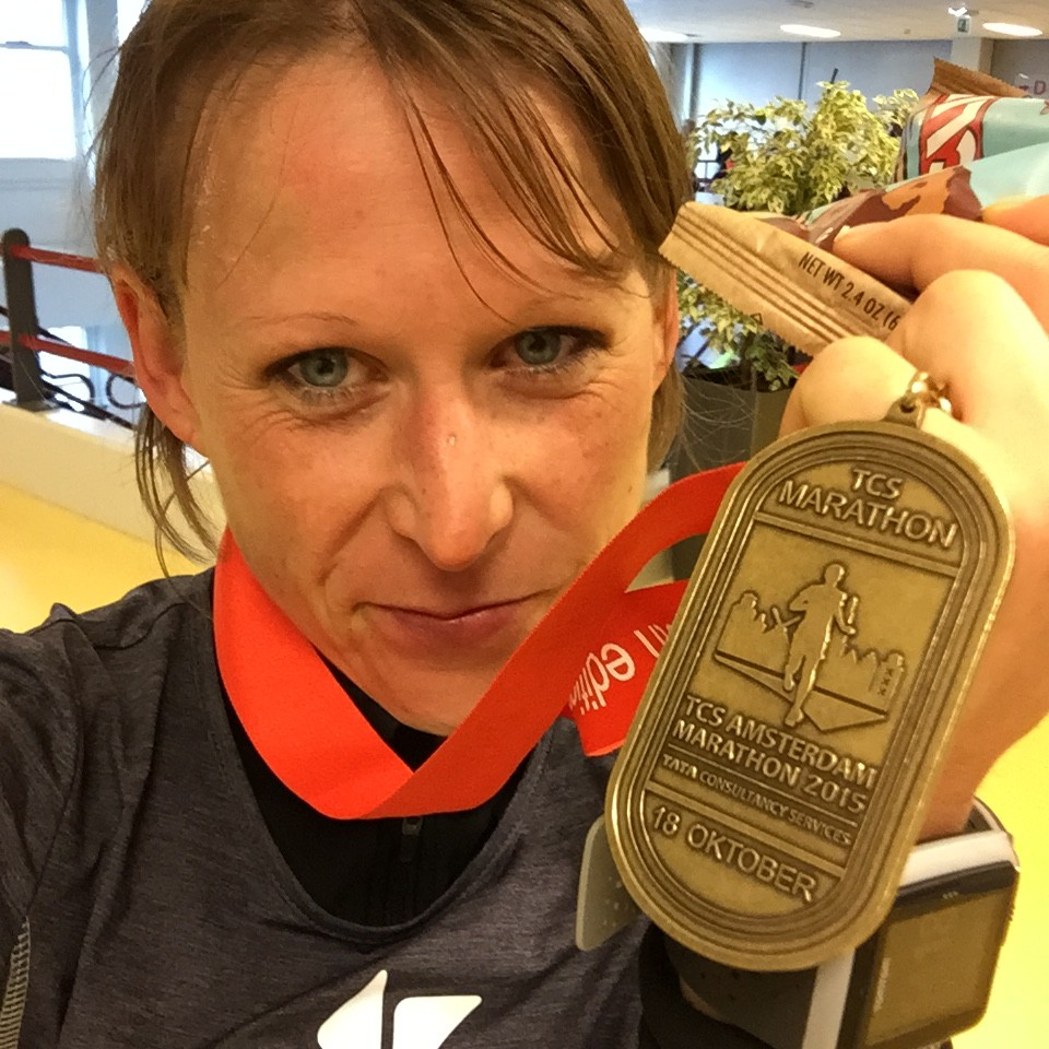 Motivation Medaille
