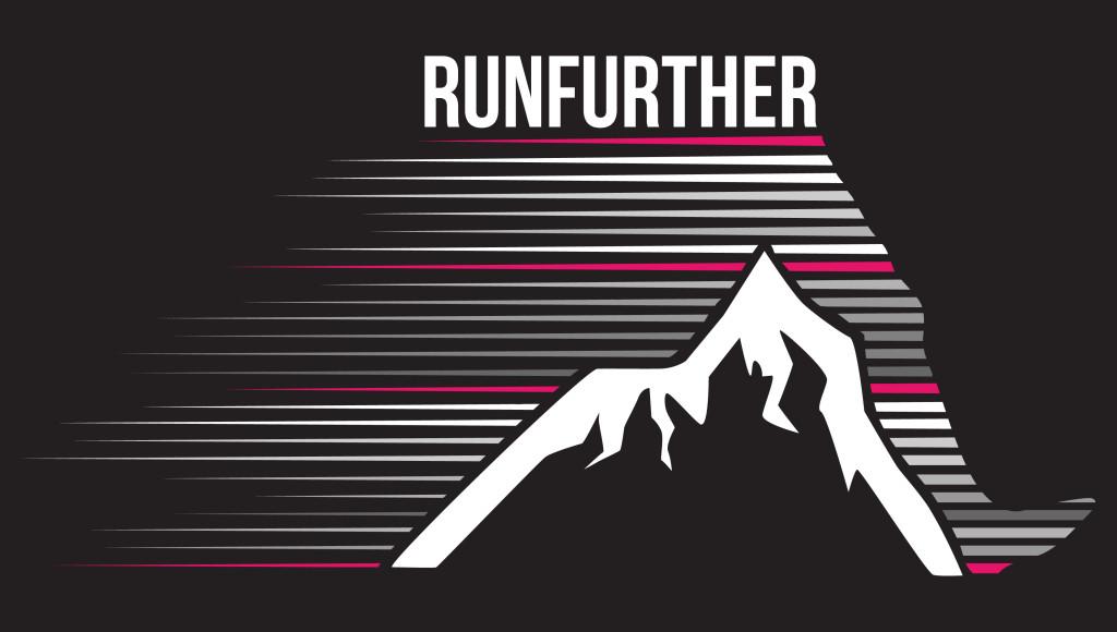 Runfurther.de Logo