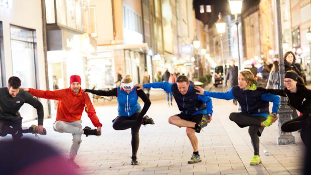 Mountain Athletics jetzt auch in München