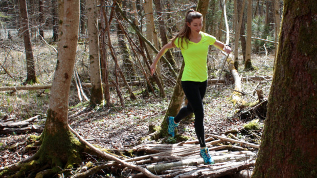 Trailrunning, das etwas andere Laufen, ein Interview