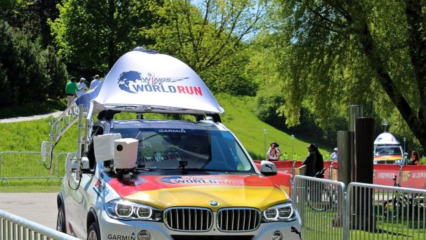 Der Wings For Life World Run bewegt die Welt