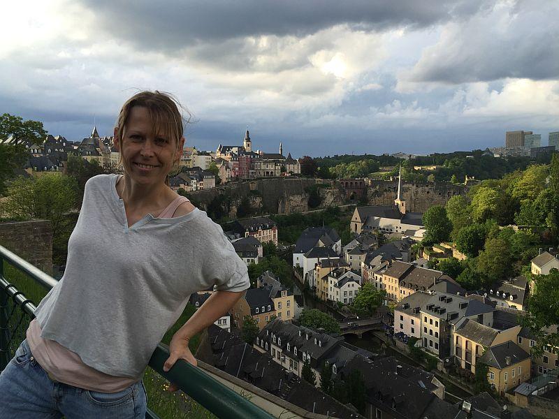 luxembourg marathon sightseeing tour