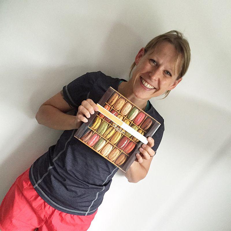 luxembourg marathon belohnung macarons