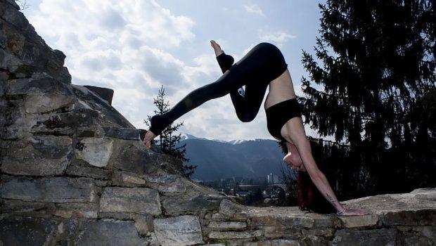 Ein Yoga – Wochenende