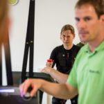 EMS Muskeltraining Strom