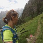 Gore-tex Transalpinerun Strecke