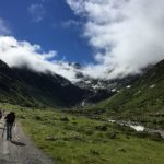 Goretex TransAlpineRun Alpenüberquerung