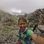 Gore-tex Transalpinerun trailrunning
