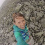 Gore-tex Transalpinerun alpin
