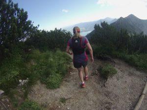 Heimgarten und Herzogstand trailrunning