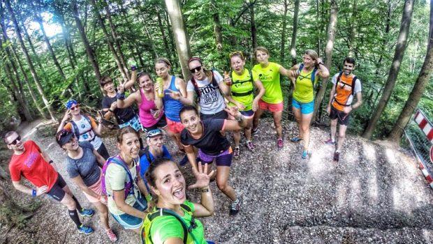 Trailrunning – wir laufen im Trend #Isarfunrun