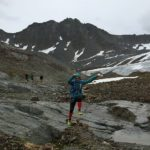 Alpenüberquerung Transalpinerun Bergtraining