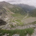 Alpenüberquerung Transalpinerun Pitztal