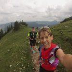 Alpenüberquerung Transalpinerun Teampartner