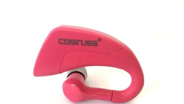 Cosinuss One – nie wieder Brustgurt