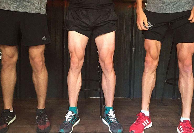 Philipp Pflieger Beinmuskeln
