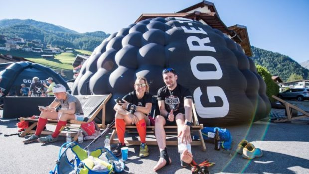 Etappe 5 – willkommen in Südtirol