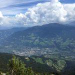 Transalpinerun Etappe 7 Brixen