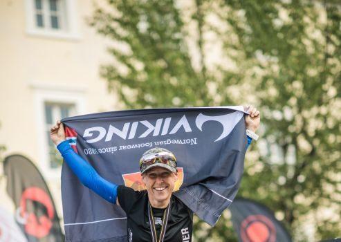 Danke Transalpine Run und was kommt danach ?