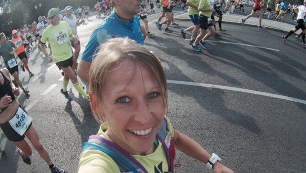 Der Berlin Marathon – jeder Marathon ist anders