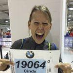 berlin marathon Startnummer