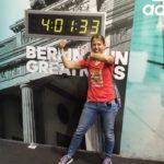 Berlin Marathon Bestzeit