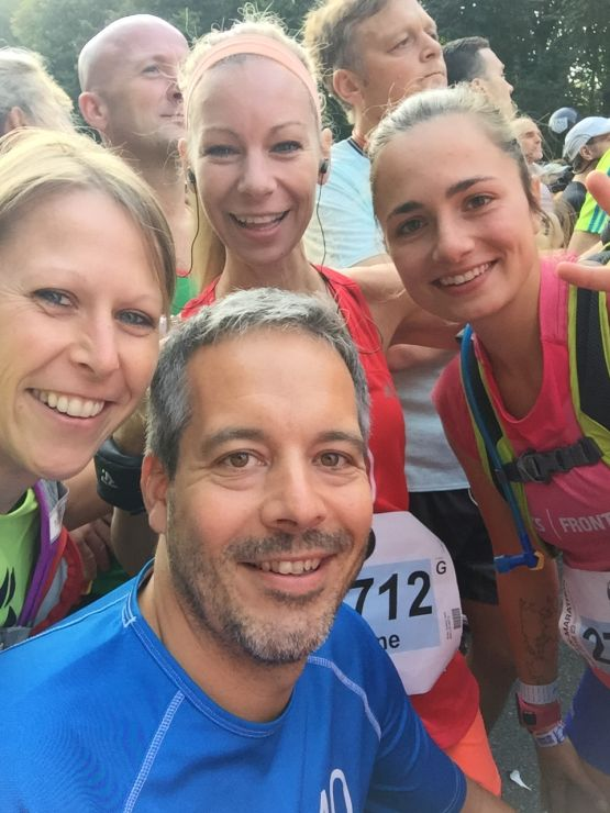 berlin marathon startblock