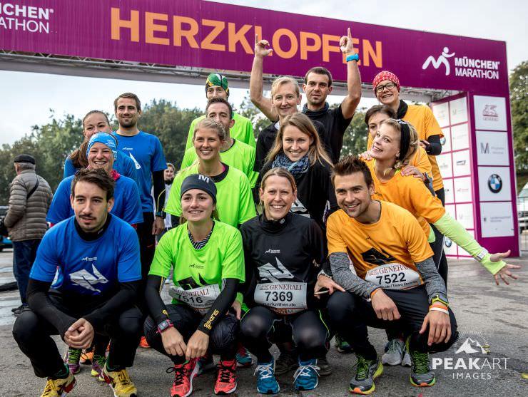 marathonstaffel muenchen wettkampf