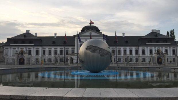 Bratislava – ein Bummel durch die Stadt