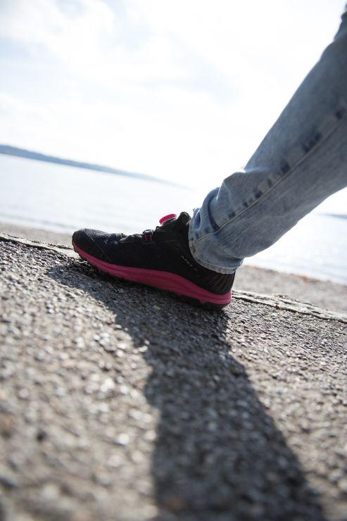 kalte Jahreszeit Schuhe