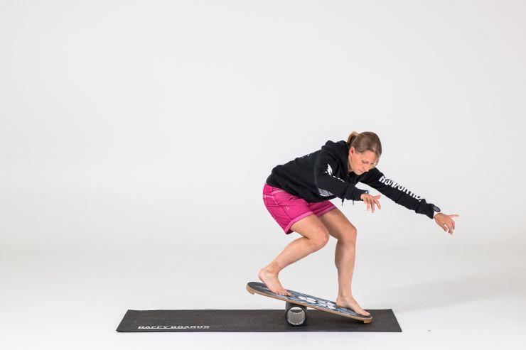 daffyboard Übungen