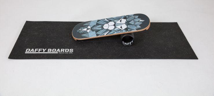 daffyboard Lieferumfang