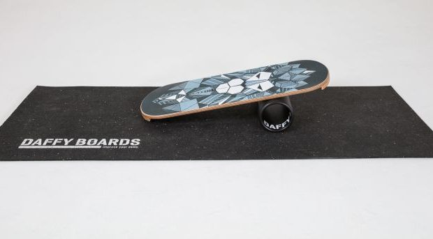 Daffyboard – nützliches Gerät und Alternativtraining