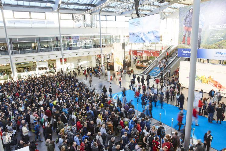 ISPO München 2017