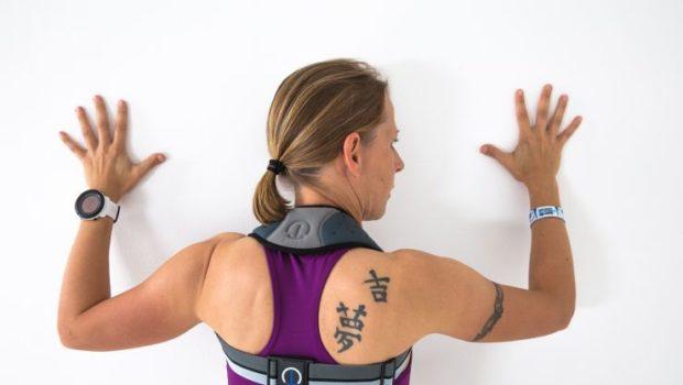 Das MT-Band für eine bessere Körperhaltung