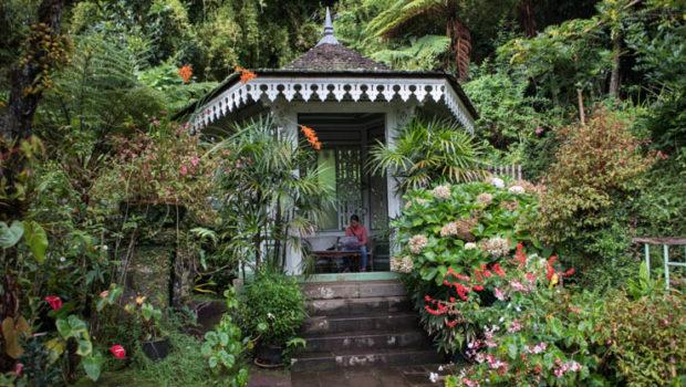 Maison Folio – Ein kreolisches Haus auf La Reunion