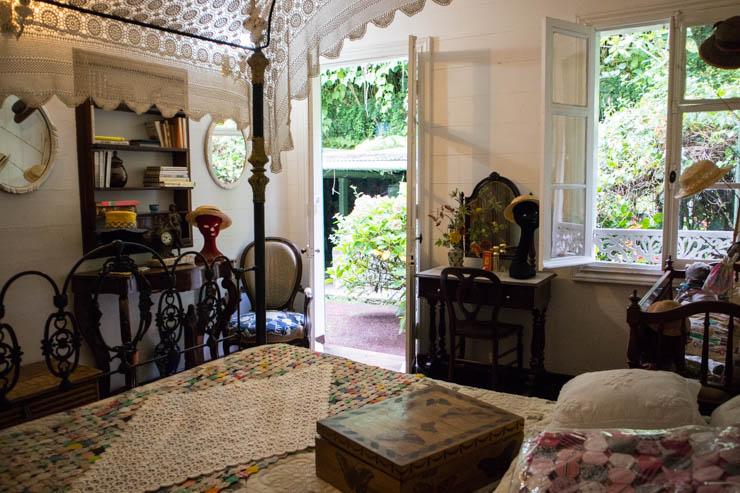 Maison Folio Schlafzimmer