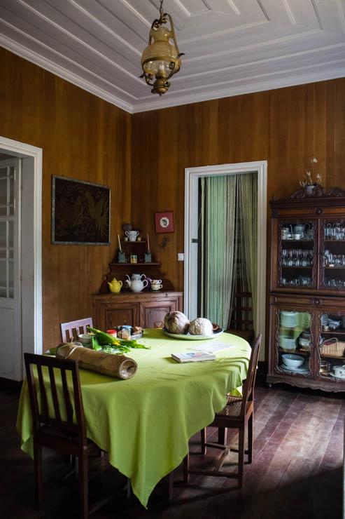 Maison Folio Eßzimmer