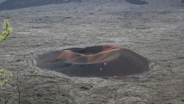 Piton de la Fournaise – eine Wanderung auf den Vulkan
