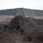 Piton de la Fournaise Lava