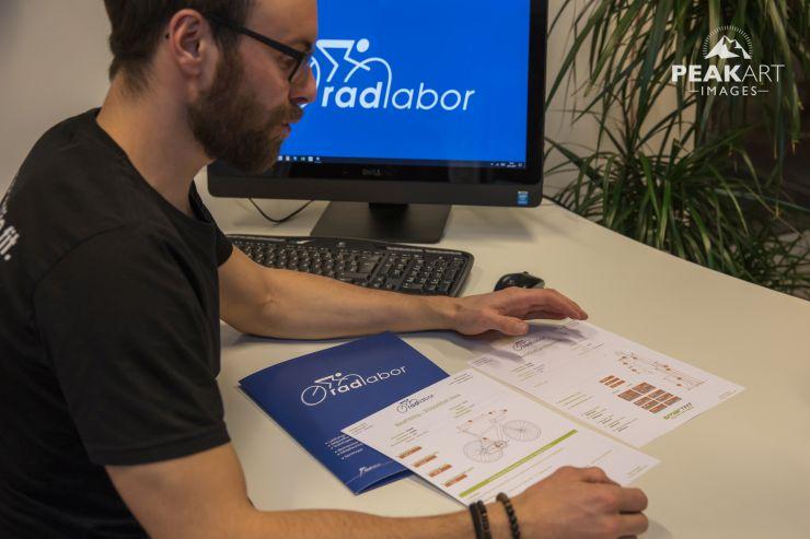 Radlabor Termin
