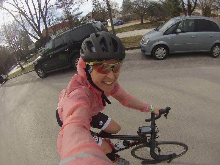 Trainingswochen Radfahren