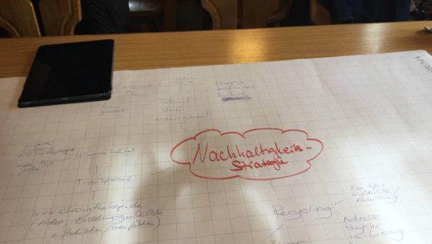 Die Outdoorjacke 4.0 – der Sympatex Hackathon