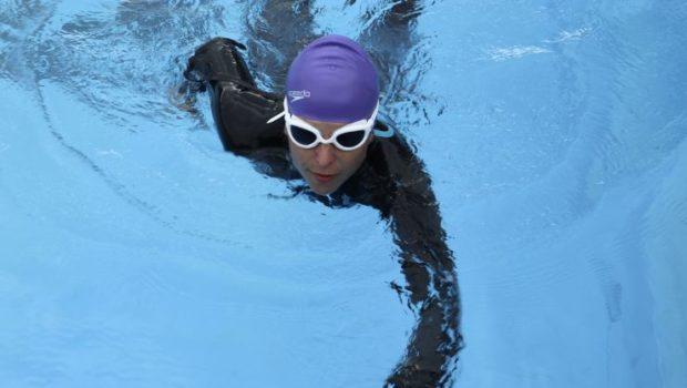 Schwimmen – wenn es einfach keinen Spaß macht
