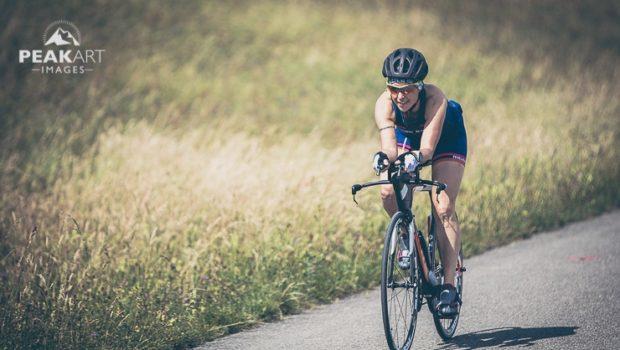 Letzte Gedanken zum ersten Triathlon